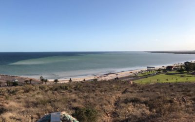 Barngarla People win Native Title in Whyalla