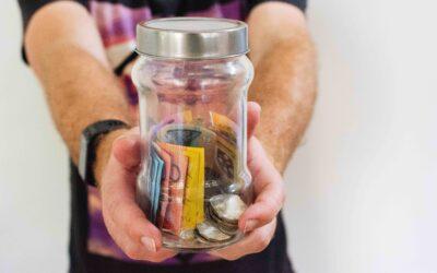 Lending money to family or friends?